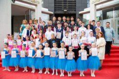 Фестиваль в Пекине Юные Дарования