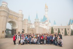 Экскурсии в Пекине, в Китае. Международный Фестиваль Юные Дарования